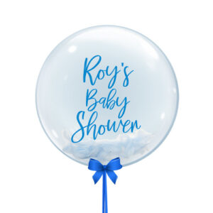 Baby shower Balloon Baby boy